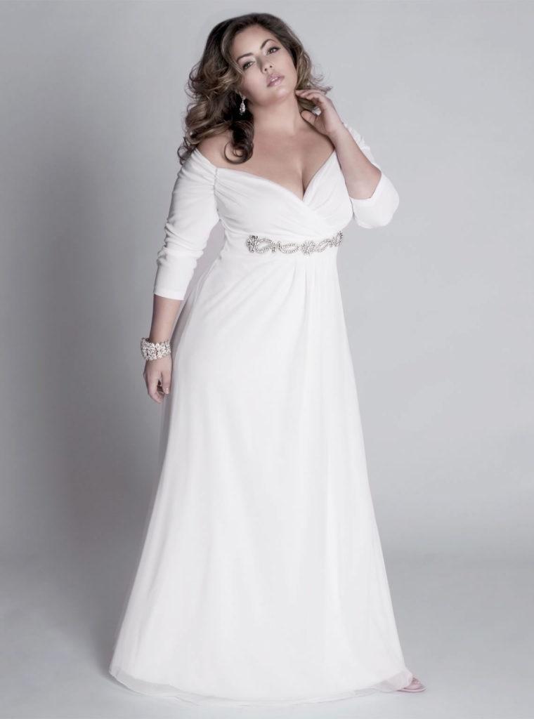 Informal plus size wedding dresses - SandiegoTowingca.com