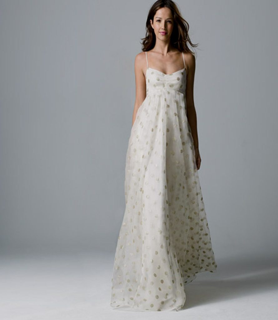 Beach Wedding Dresses For Older Brides