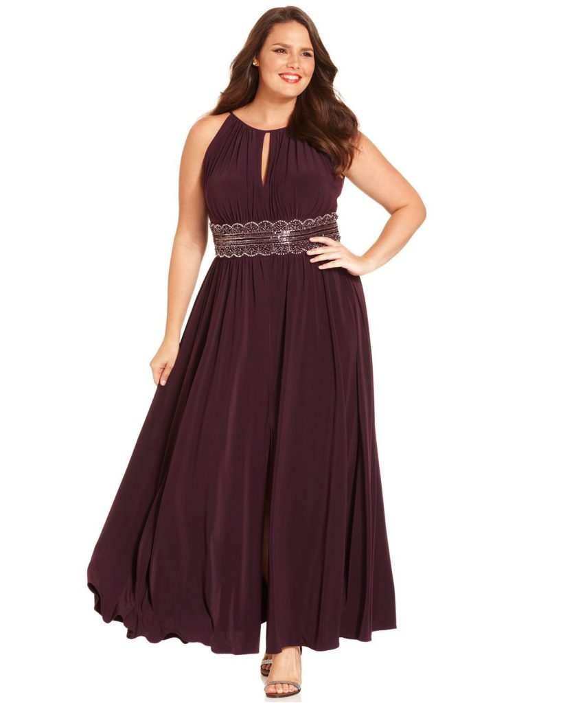Macys Wedding Guest Dresses Plus Size