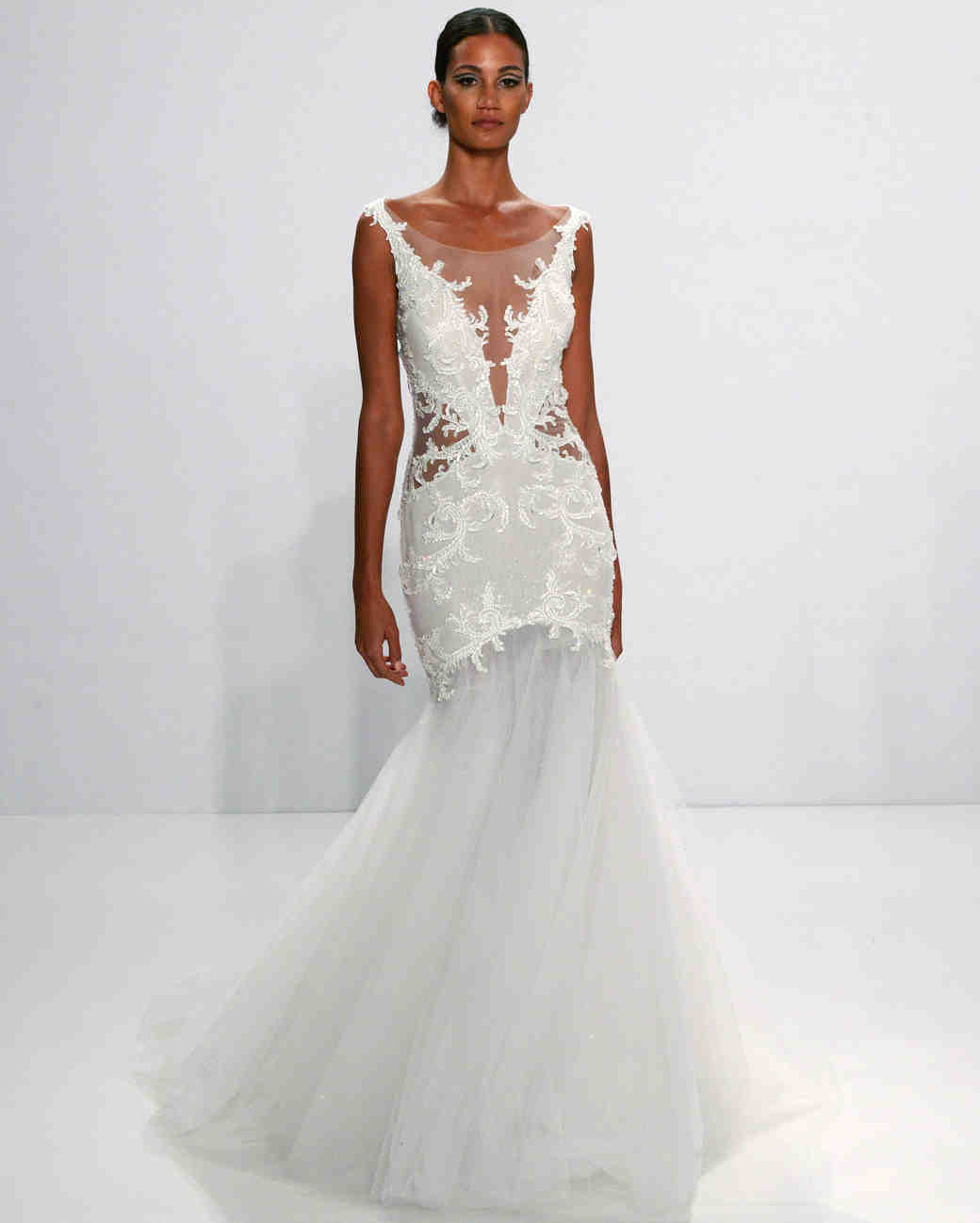 Wedding Dresses Pnina Tornai