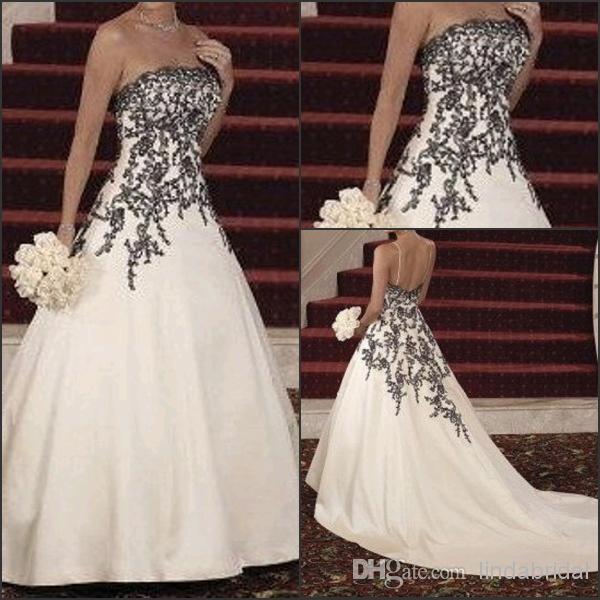 Wedding dresses with blue accent - SandiegoTowingca.com