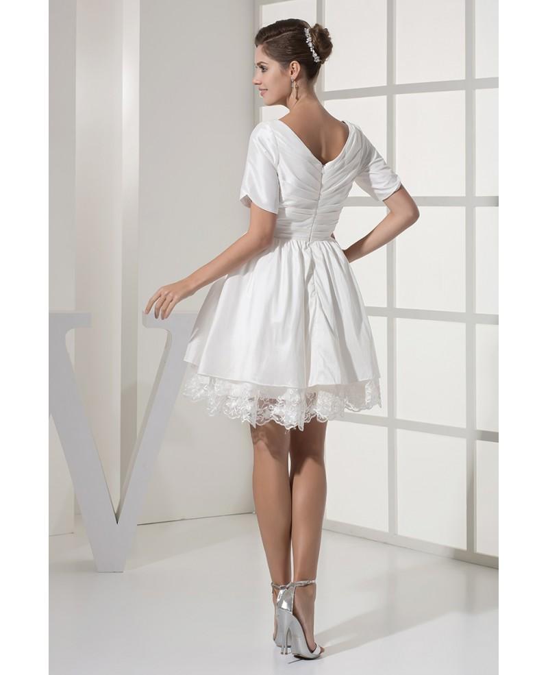 59fcaea6610 Modest Prom Dresses Short - Data Dynamic AG