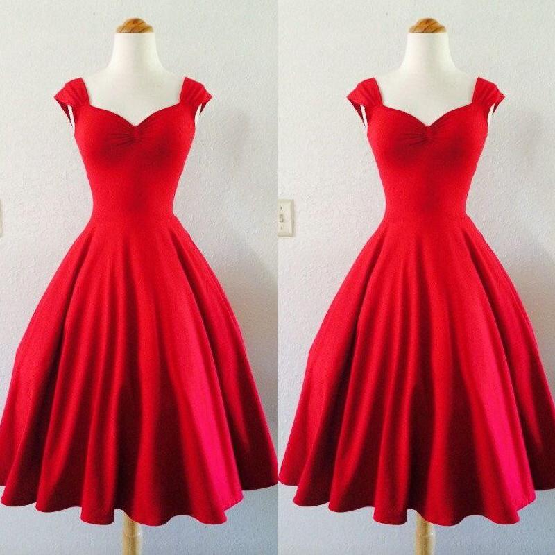 1950s style wedding dresses photo - 1