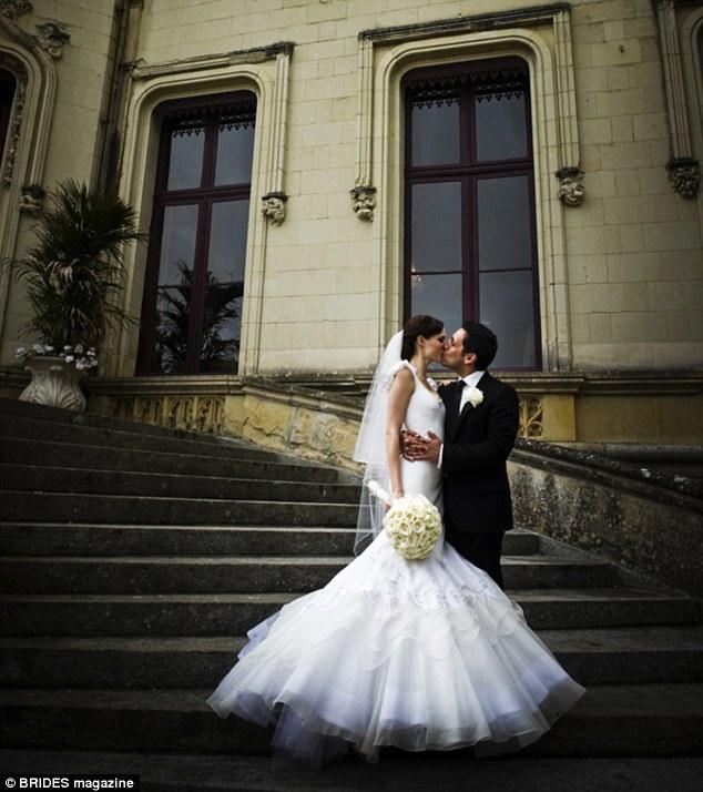 1990s wedding dresses photo - 1
