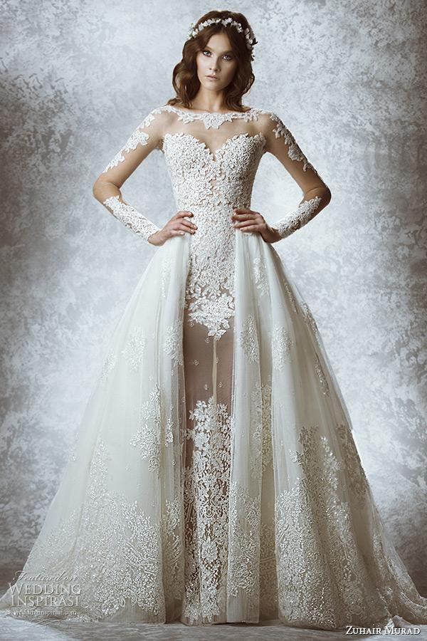 2015 wedding dresses photo - 1