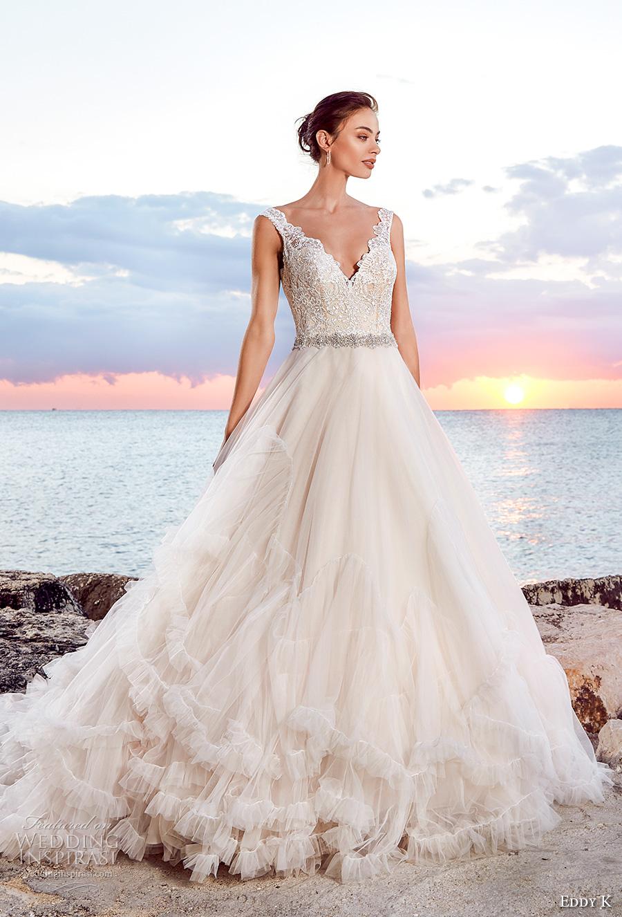2018 wedding dresses photo - 1