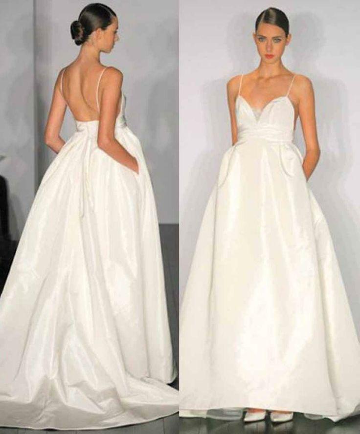 27 dresses sister wedding dress photo - 1