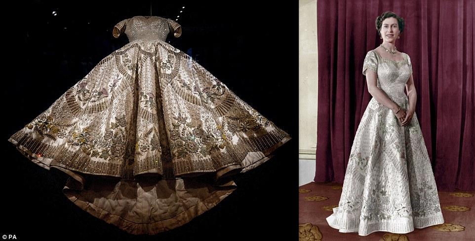 2nd hand wedding dresses photo - 1