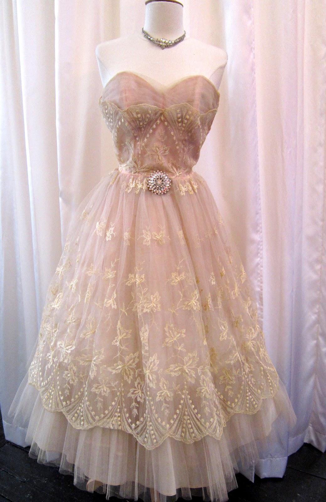 50th wedding anniversary dresses photo - 1