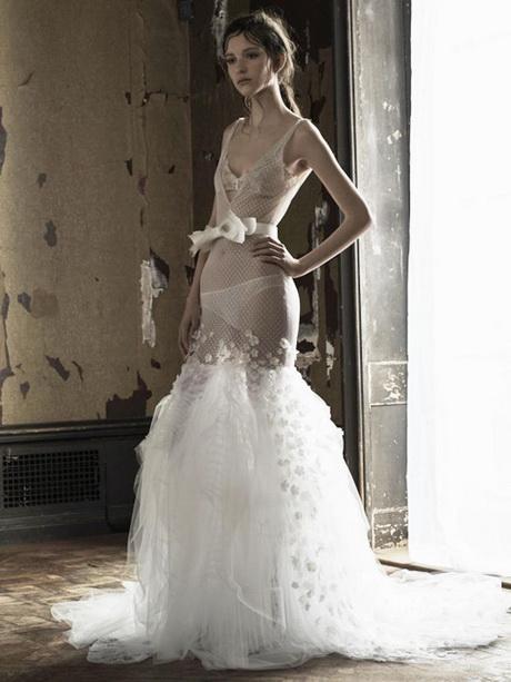 80s wedding dresses photo - 1