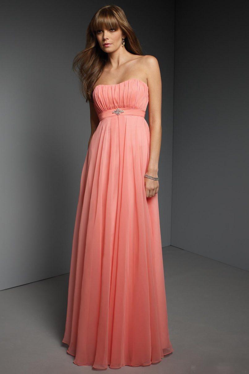 affordable long sleeve wedding dresses photo - 1