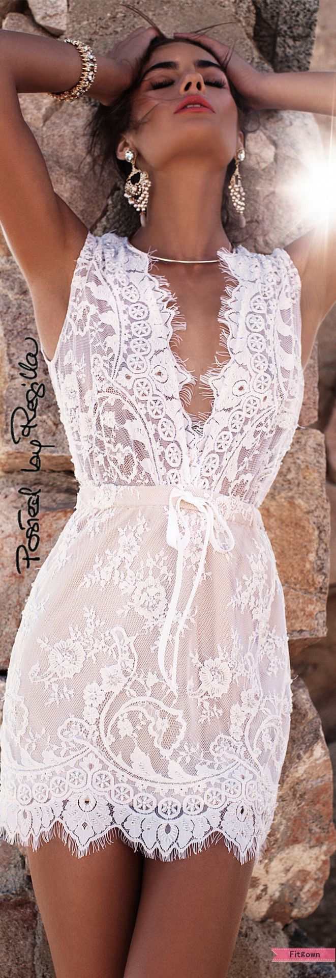 affordable wedding dresses los angeles photo - 1