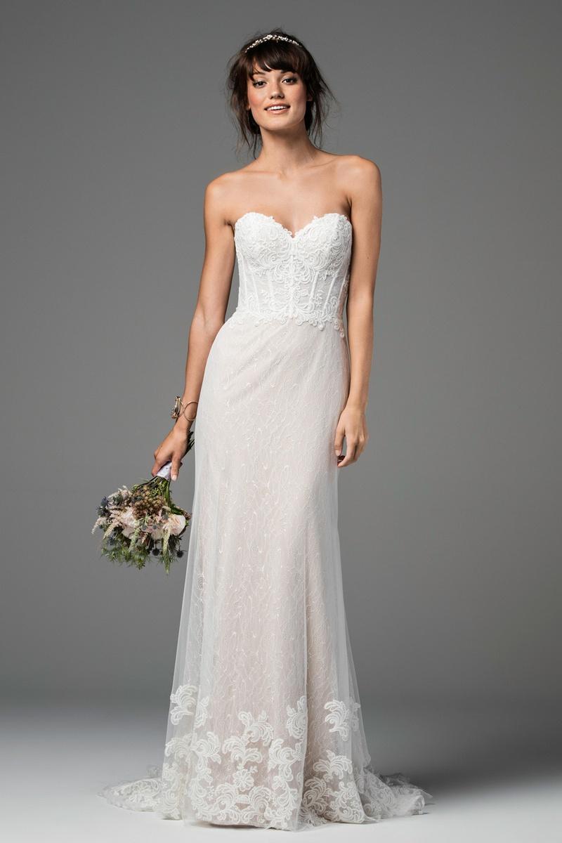 affordable wedding dresses san diego photo - 1