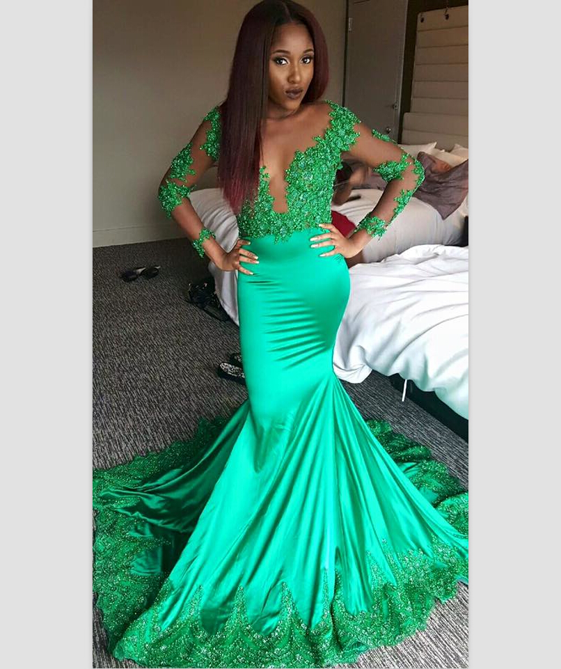african evening dresses pictures photo - 1