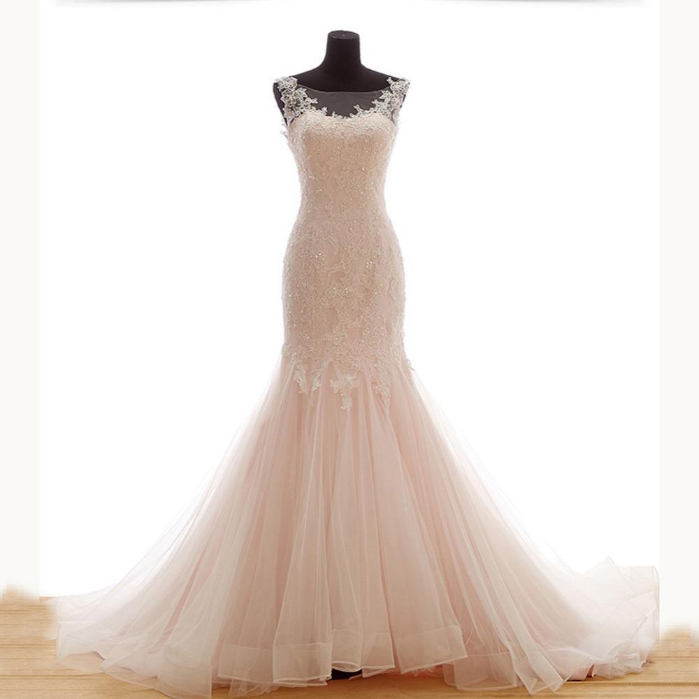 aliexpress wedding dresses 2015 photo - 1