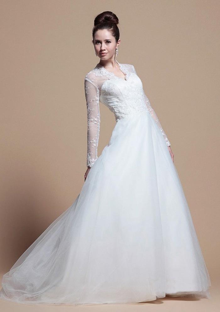 aline wedding dresses 2015 photo - 1