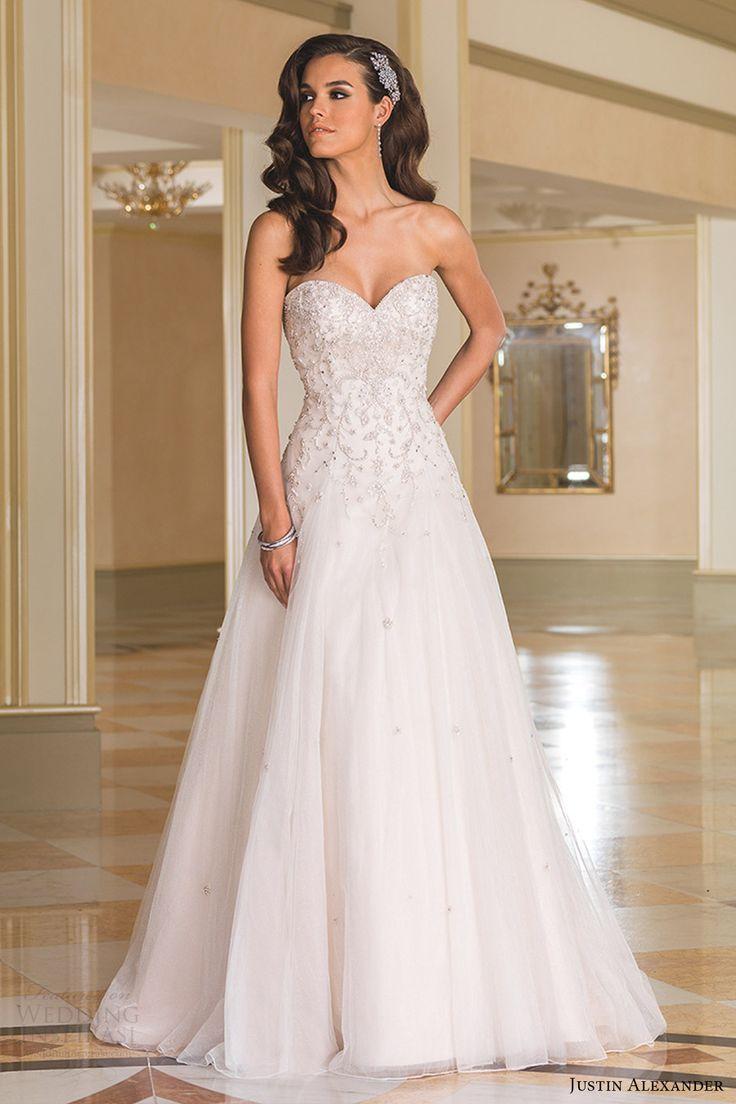 aline wedding dresses 2016 photo - 1