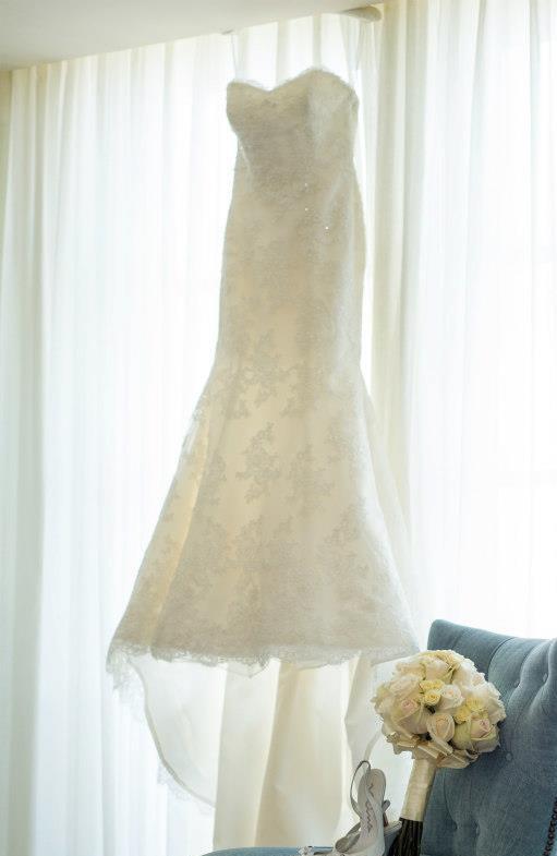 alita graham wedding dresses photo - 1