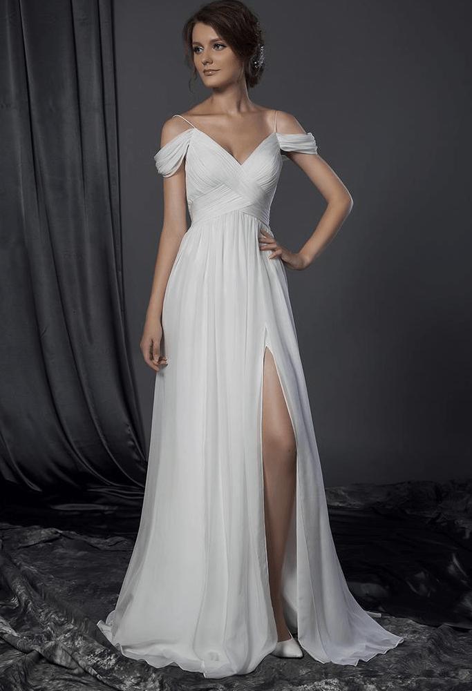 altering wedding dresses photo - 1