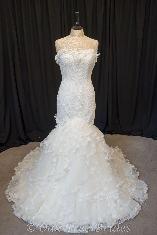 amazon cheap wedding dresses photo - 1
