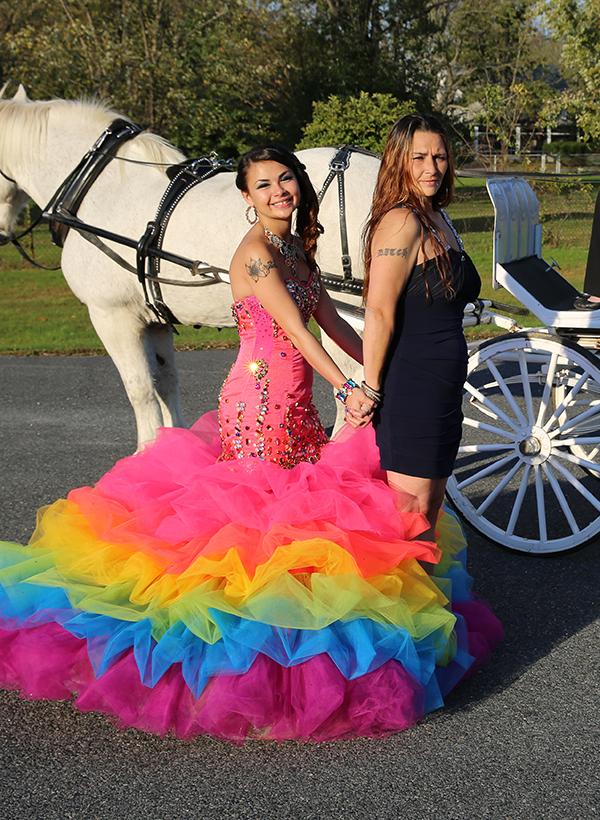 american gypsy wedding dresses photo - 1