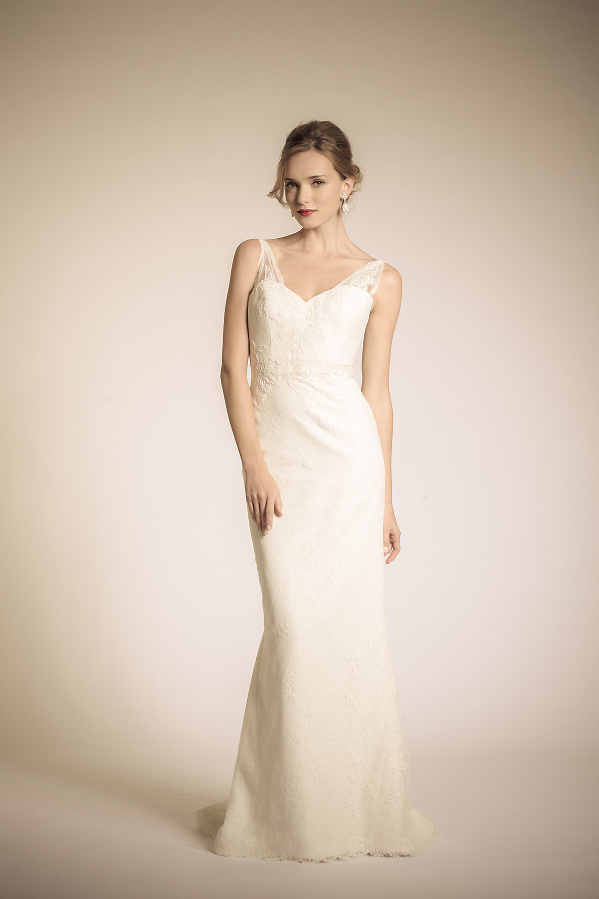 amy wedding dresses photo - 1