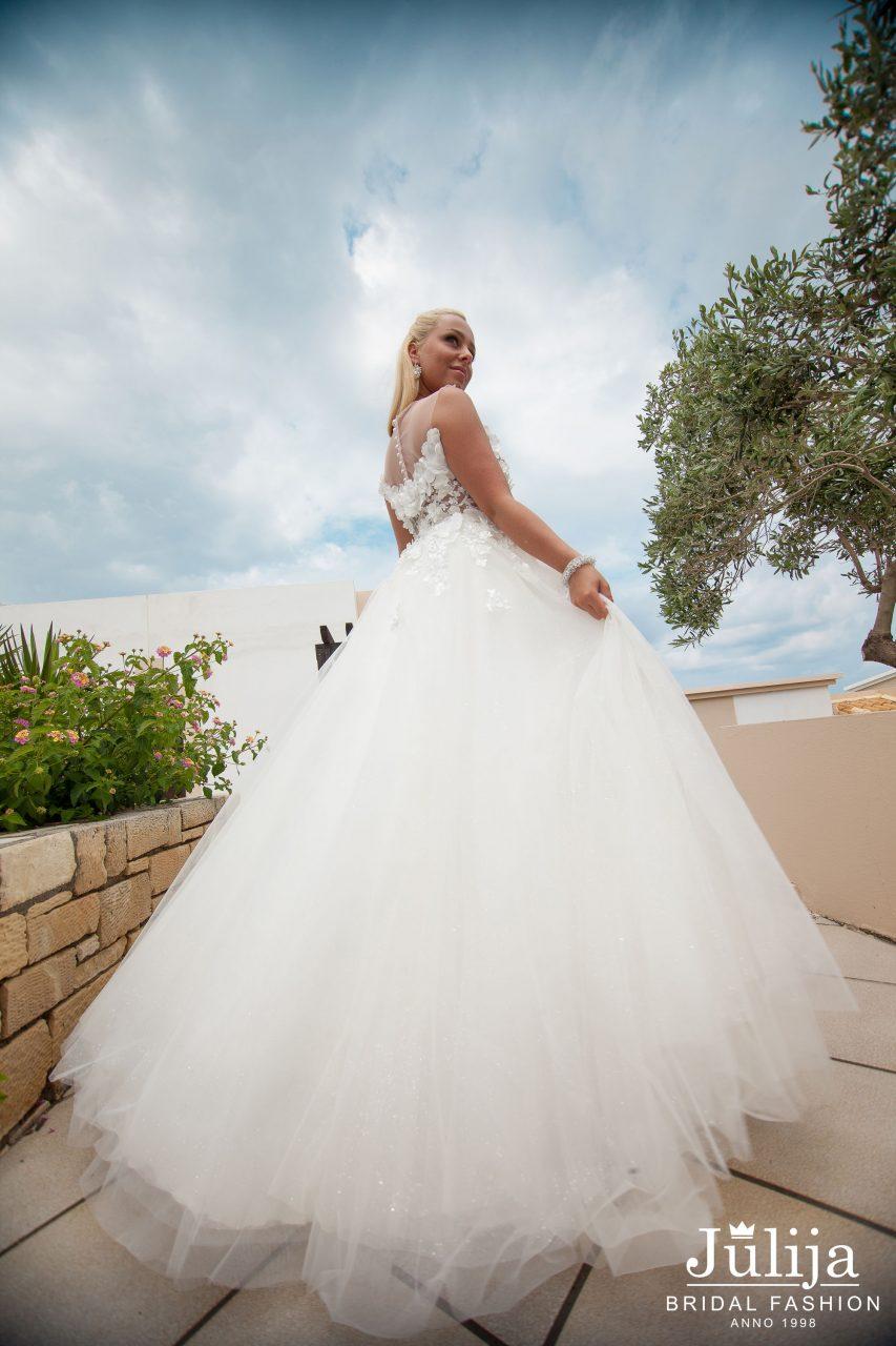 angeline wedding dresses photo - 1