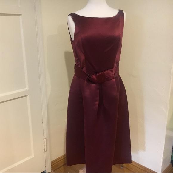 ann taylor evening dresses photo - 1