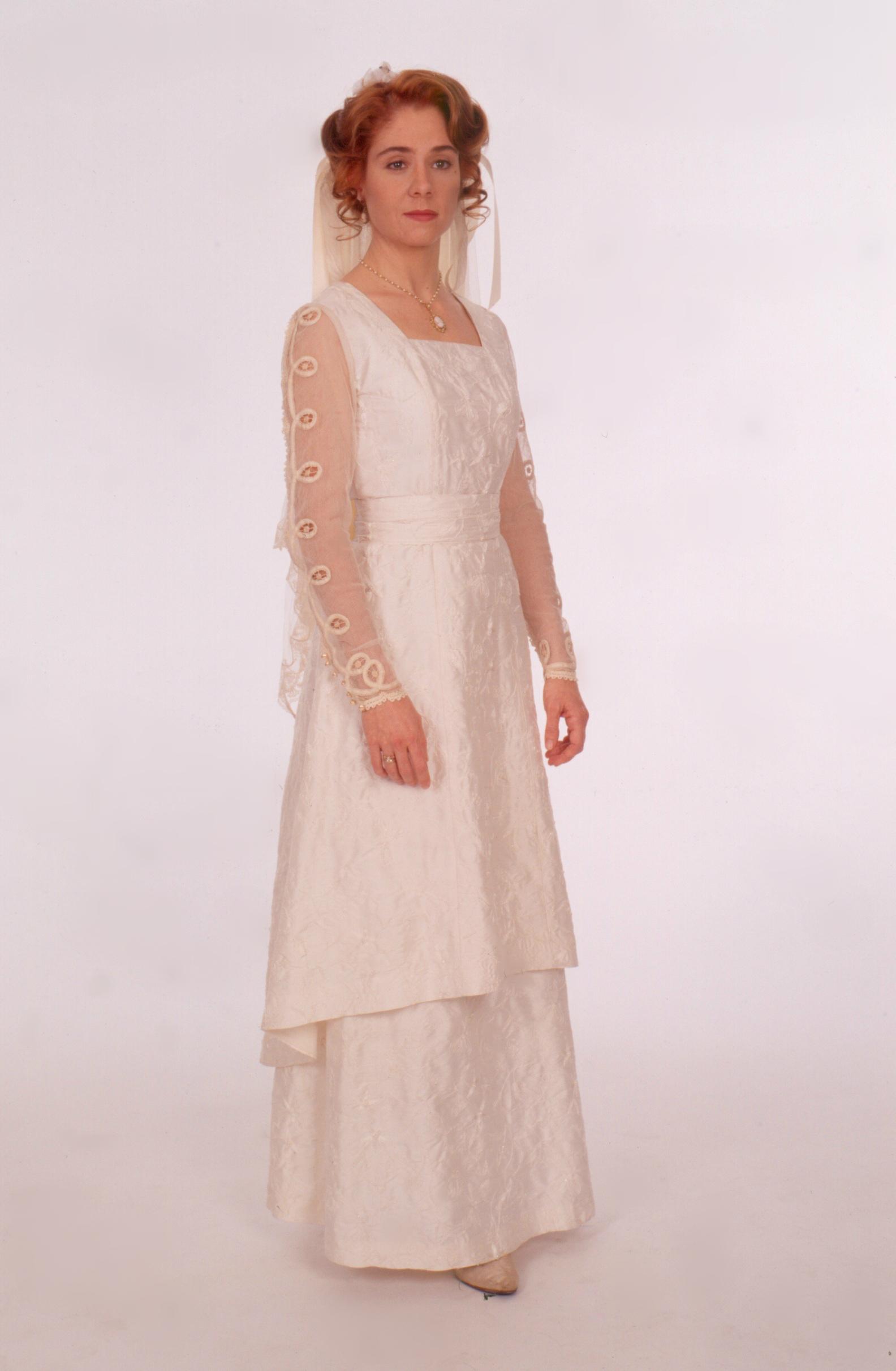 anne of green gables wedding dresses photo - 1