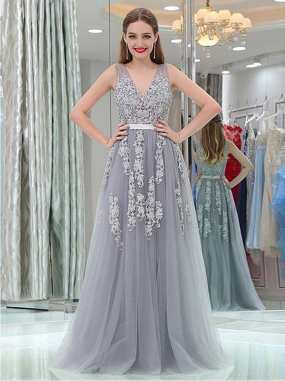 applique for wedding dresses photo - 1