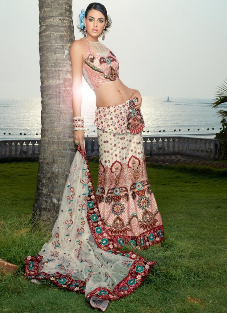 asian wedding dresses photo - 1