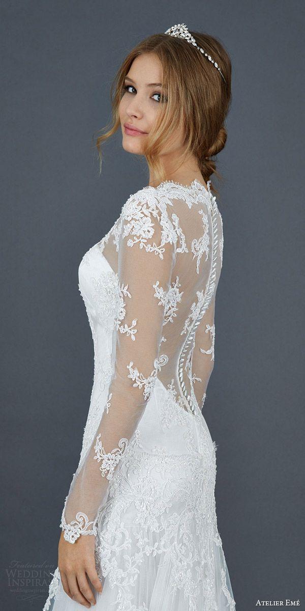 atelier wedding dresses photo - 1