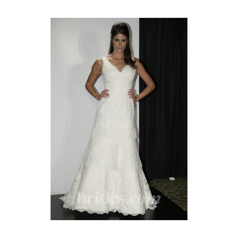 augusta jones wedding dresses photo - 1