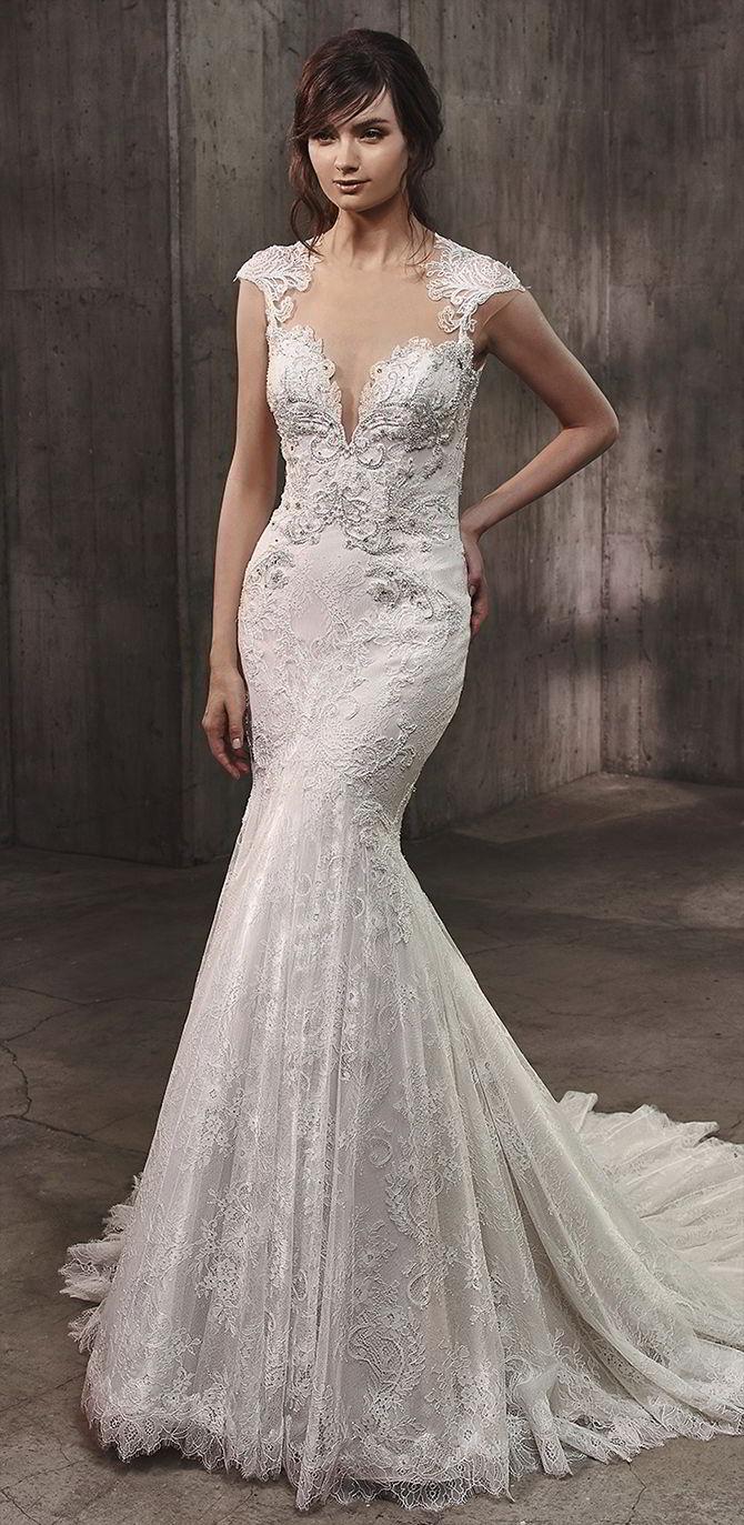 badgley mischka wedding dresses photo - 1