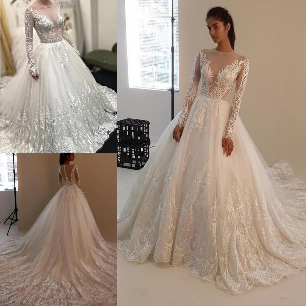 ballgown wedding dresses photo - 1