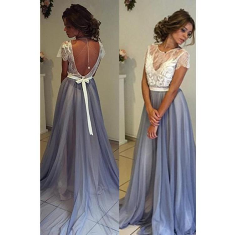 beautiful elegant dresses photo - 1