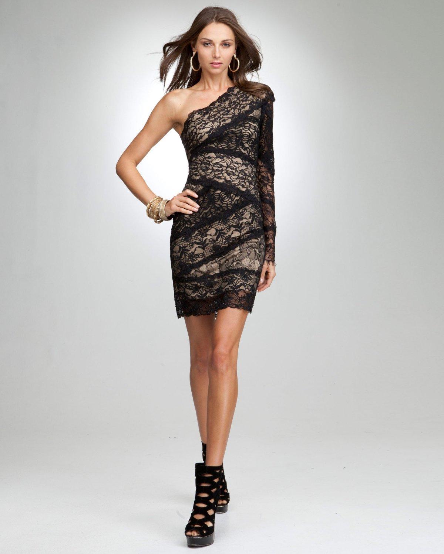bebe evening dresses photo - 1