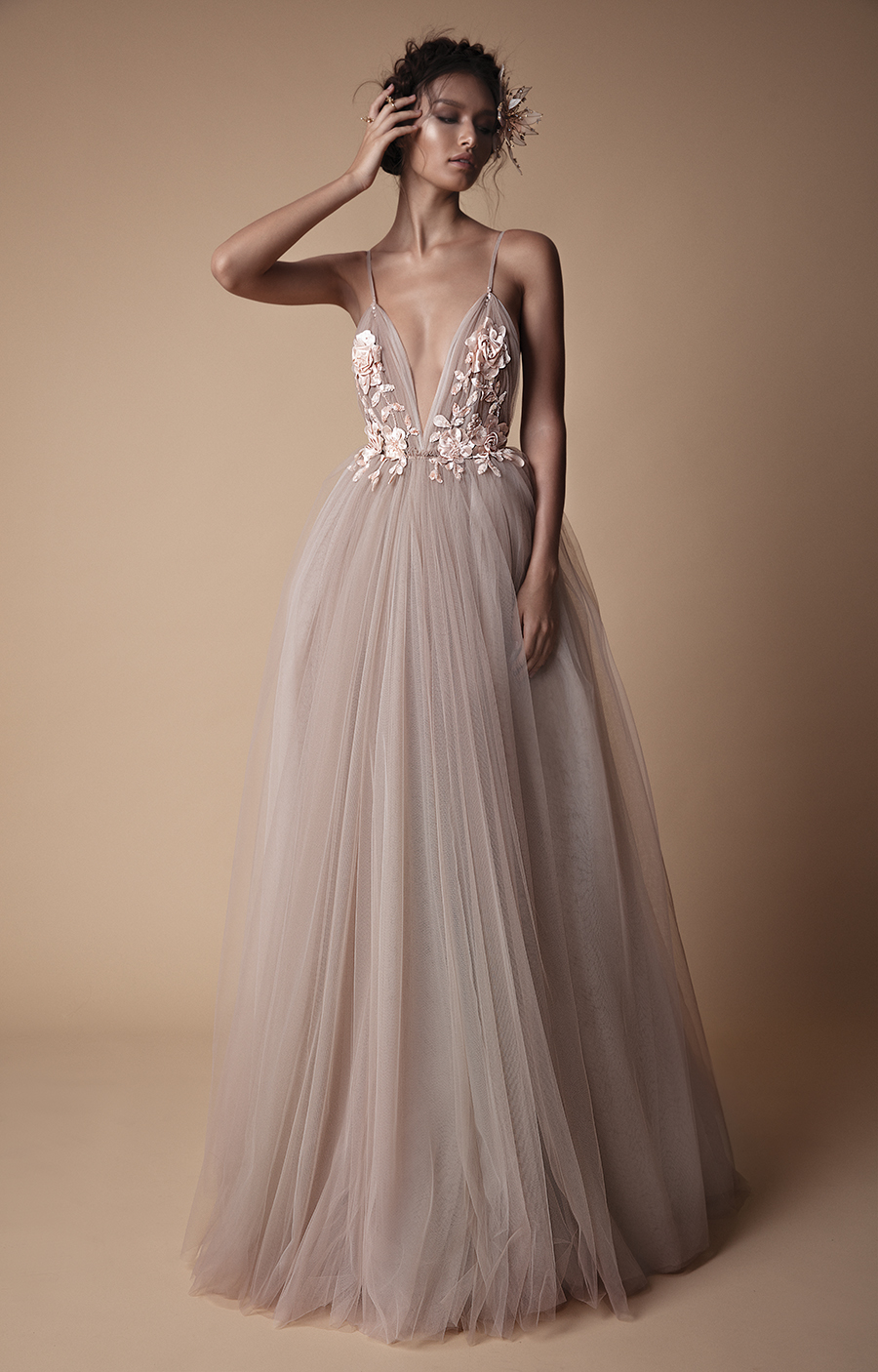 berta bridal wedding dresses photo - 1