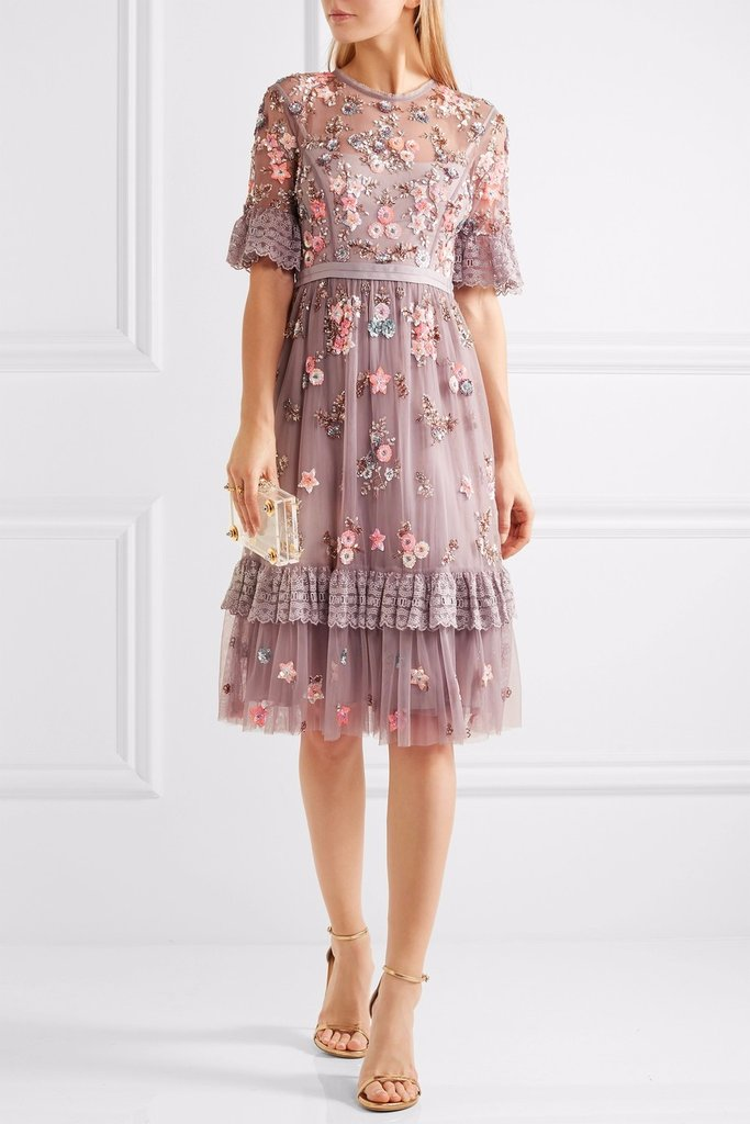 best dresses for wedding guest photo - 1