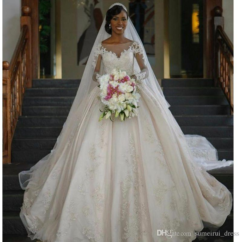 best time to buy wedding dresses photo - 1