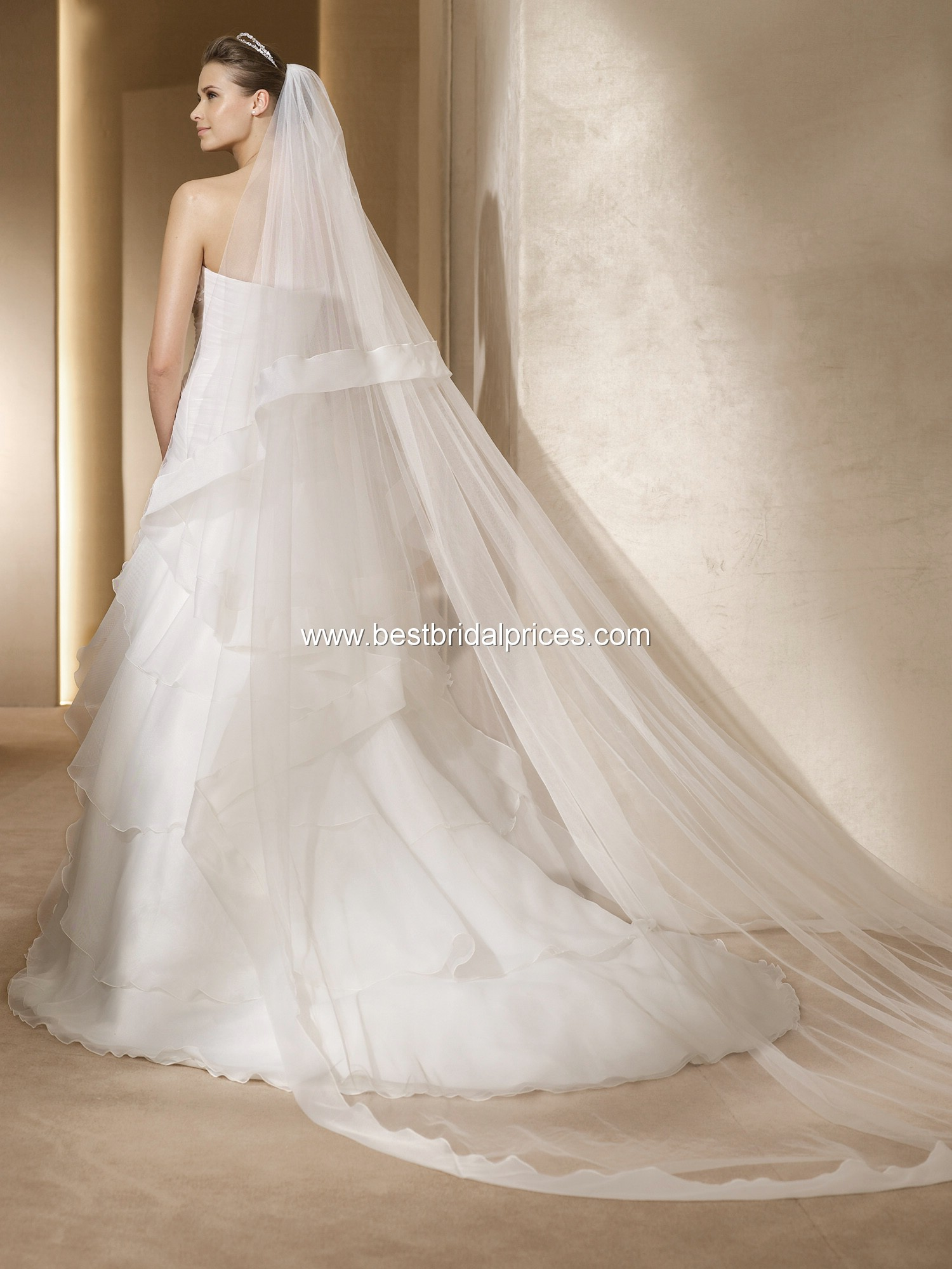 best wedding dresses photo - 1