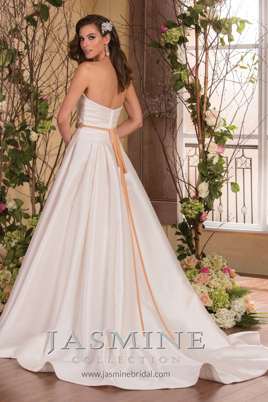 best wedding dresses of 2015 photo - 1