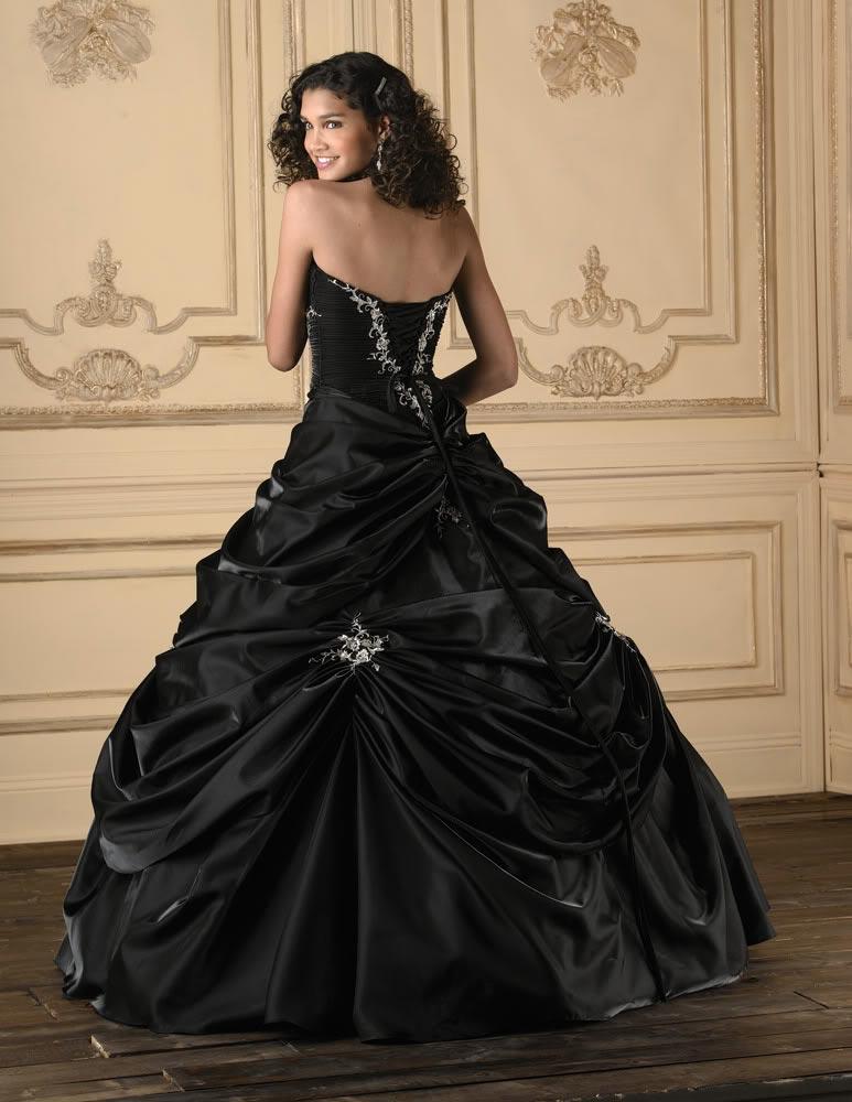 black girl wedding dresses photo - 1