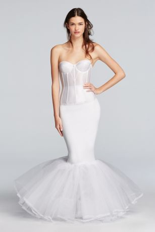 body shapers for wedding dresses photo - 1