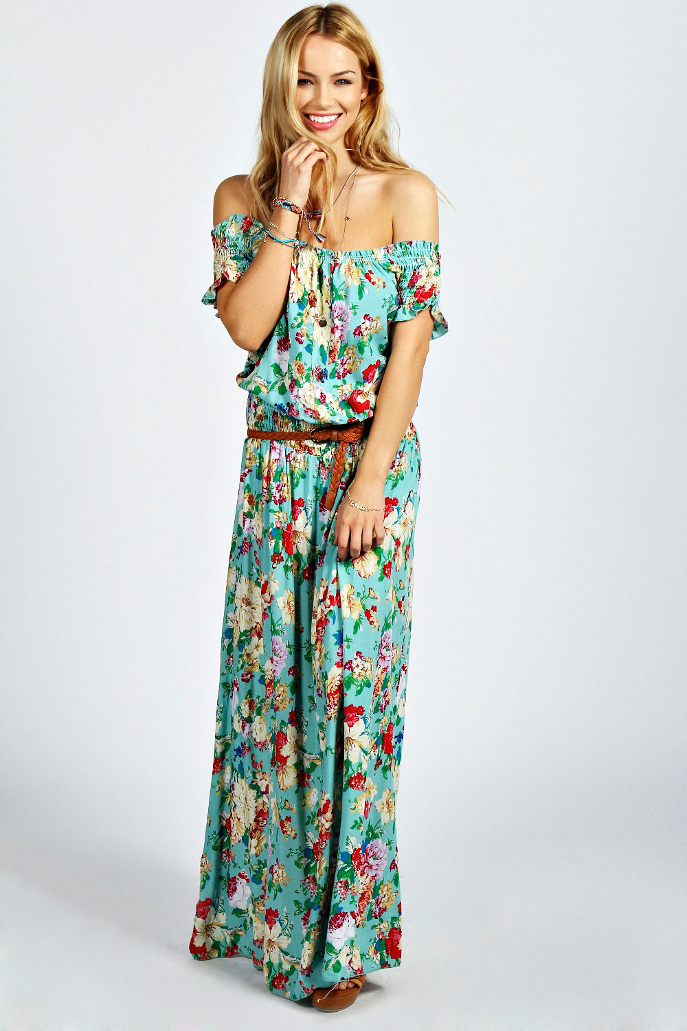 bohemian wedding guest dresses photo - 1