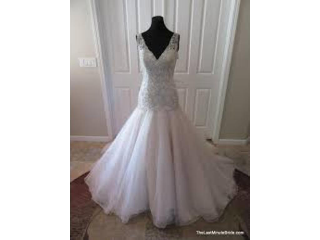 bonanza wedding dresses photo - 1