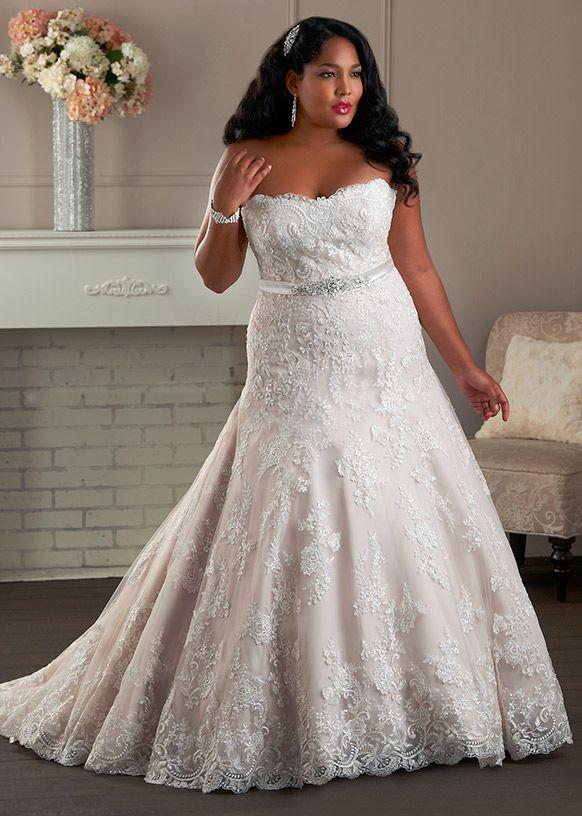bonny wedding dresses photo - 1