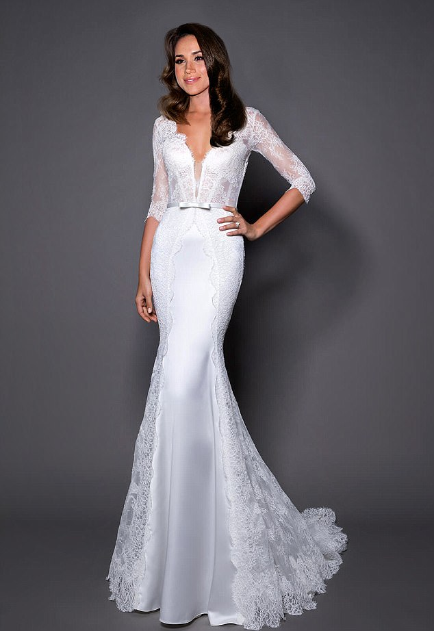 botique wedding dresses photo - 1