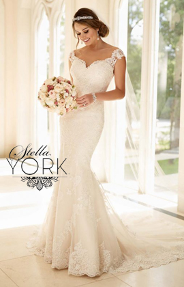 boutique wedding dresses photo - 1