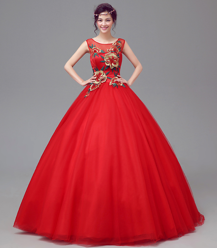 boxes for wedding dresses photo - 1